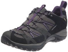 Merrell Siren Sport Gtx - Zapatillas de montaña para mujer: Amazon.es: Zapatos y complementos