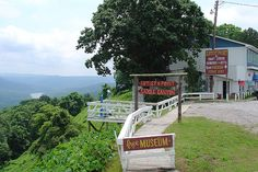 Artist Point, Arkansas, 6 June 2004 by photography.by.ROEVER, via Flickr