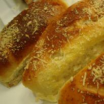 Pão de Batata Recheado 1