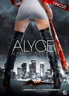 Алиса / Alyce (2011) BDRip 1080p | L1