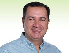 Hildo do Candango o primeiro prefeito reeleito de Águas Lindas
