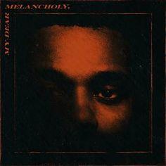 ".: The Weeknd lança mini-álbum ""My Dear Melancholy"" com seis canções inéditas  .: #TheWeeknd #MyDearMelancholy #música #Resenhando #portalResenhando #Resenhandoindica #Resenhando15anos"