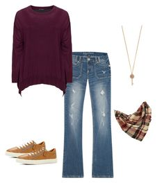 """""""It's Casual"""" by bobi-ezell on Polyvore featuring Jette, Charlotte Russe, Aéropostale and ALDO"""