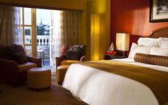 Renaissance Charleston Historic District Hotel King Guest Room