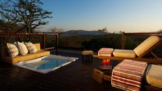 Thanda Private Game Reserve, Kwazulu Natal, South Africa