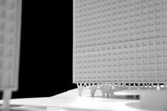 Clássicos da Arquitetura: Conjunto Governador Juscelino Kubitschek (JK) / Oscar Niemeyer