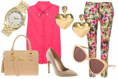 fashion.beauty.lifestyle: Powrót do przeszłości: trendy lata 2013