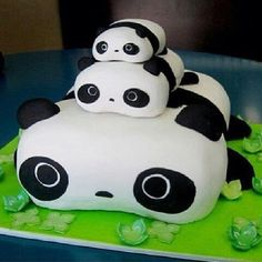 This is why pandas are going excstinct