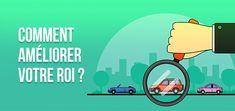 Les acheteurs automobile ont, de nos jours, de nombreux moyens de faire leur recherche en ligne, tout comme ils sont en mesure d'aller jusqu'à acheter leur véhicule en ligne. #ROI #AméliorerROI #Ventes #Profit