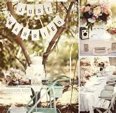 vintage wedding ideas - Search
