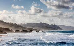 Barbados Hidden Beach, Barbados, Grenada, Rum, Caribbean, Old Things, Waves, Easter, The Incredibles