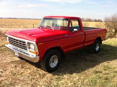 1979 ford f150  ** this is what I drove in HS, LOVED it!! - Larmack