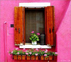 hot pink #PiagetRose