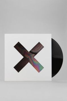 The xx - Coexist LP   MP3