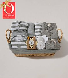LOVE their clothing! 6-9m(fall)/12m(winter) Towels, washcloths, and burp cloths, too!