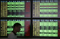 China hunts for 'manipulators' as stocks tumble | Reuters