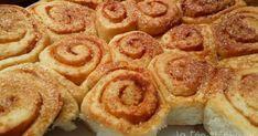 Attention, cette recette est une tuerie, vous ne résisterez pas! Voici ma recette 100% végétale de Cinnamon rolls, les meilleurs que je n'ai jamais mangés!