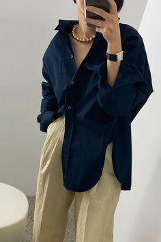 Vogue Fashion, Look Fashion, Fashion Outfits, Womens Fashion, Fashion Design, Basic Outfits, Summer Outfits, Casual Outfits, Minimal Fashion