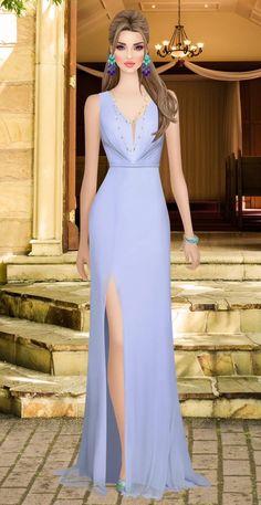 Covet Fashion, Girl Fashion, Fashion Dresses, Plus Size Maxi Dresses, Simple Dresses, Indian Designer Outfits, Designer Dresses, Backless Mermaid Prom Dresses, Award Show Dresses