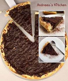 Good Mood, Pie, Desserts, Food, Torte, Tailgate Desserts, Cake, Deserts, Fruit Cakes
