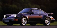 "1994 Porsche 911 3.6 Turbo (964) best known as Mike Lowery's ride in ""Bad Boys"" (the actual car was owned by Michael Bay)."