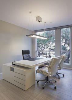 Oficinas Nisenbaum Comunicaciones,© Andrés Negroni