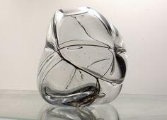 vase, basalt fiber