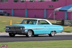1964 Ford Galaxie at Cruisin' the Coast 2019 East Coasters, 1932 Ford Roadster, Car Activities, Optima Battery, Hot Rods, Classic Cars, Photo Galleries, Competition, Cruise