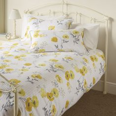 Poppy Meadow Duvet C