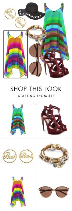 """""""Fashion"""" by jasmina-ishak ❤ liked on Polyvore featuring Alexander McQueen, me you, Lizzy James and Witchery"""