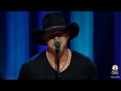 """Trace Adkins - """"This Ain't No Thinkin' Thing"""" Live at the Grand Ole Opry this is the video on youtube"""