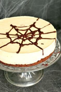 Halloween Cheesecake... yummy!!!!