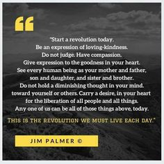 Mother And Father, Don't Judge, Compassion, Jim Palmer, Love Quotes, Mindfulness, Thoughts, Qoutes Of Love, Quotes Love