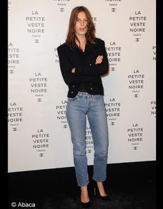 perfect jeans Marine-Vacth