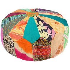Diy Home decor ideas on a budget. : It's ALL about the POUF! The ABC's of Pouf Ottomans.