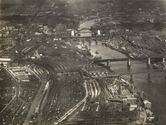 The Historic FORTH BANKS GOODS YARD and SOUTH OF POTTERY LANE Area - Discussions & Developments - SkyscraperCity