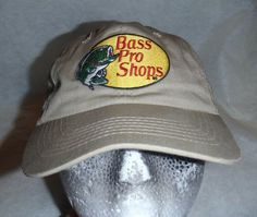 473a3cc6b7ceb Kids Youth Bass Pro Shops Baseball Red Hat Cap Lil Trucker Redneck SnapBack  Good clean used condition
