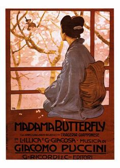 Madama Butterfly, set in Japan, first premiered at La Scala in 1904, but it is the fifth revision of the opera, which premiered in 1907, that has become one of the most popular operas performed today.
