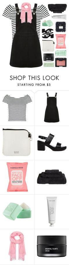 """~i got my mind set on you"" by emmas-fashion-diary ❤ liked on Polyvore featuring Lipsy, Oasis, Undercover, ASOS, Formula 10.0.6, Superior, Balmi, Byredo, philosophy and Johnstons of Elgin"