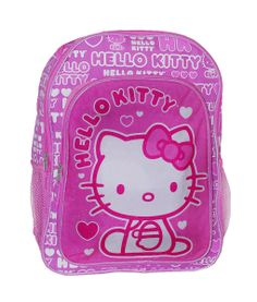 2ecc34846 Pin by World of Hello Kitty on Luggage & Bags | School bags for ...