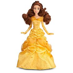 for the Girls - any Barbie (or Princess Barbie) doll. We have Cinderella, Ariel, Rapunzel, and Snow White already :)