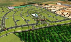 Clash Of Clans, Urban Design, Baseball Field, Golf Courses, Project Management
