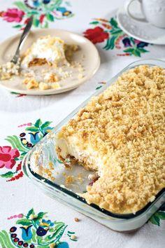 עוגת השבוע של סבתא: המתכונים הכי טובים שניקה שמרה בקלסר - Xnet