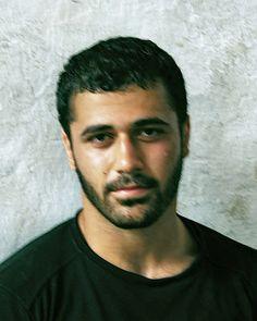 Oil Wrestler, Edirne, Turkey 2008