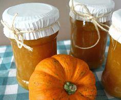 Fantazje kulinarne: Dżem dyniowo-pomarańczowy Pumpkin, Cook, Vegetables, Recipes, Pumpkins, Vegetable Recipes, Veggie Food, Recipies, Ripped Recipes