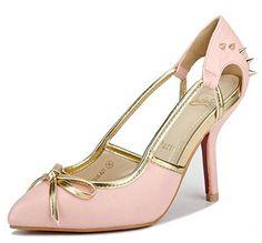 LI&HI Damen weiblichen Candy Stiefel farbige Stilettstiefel Schuhe nackt Hochzeit Ritter Stiefel Gummiband Ledernaht Martin-Aufladungen - http://on-line-kaufen.de/li-hi/36-eu-li-hi-damen-weiblichen-candy-stiefel-farbige-3