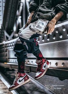 #techwear #frenchtechwear #stylefrancais #techwearfashion#streetwearfrancais #techwearfr #techwearfashion #techweargeneral #techwearfits #techwearlooks #urbanninja #techwearsociety #techwearusa #futurewear #darkwear #wearetechwear #techwearlooks #techwearfits #drkshdw Pantalon Streetwear, Mode Streetwear, Japan Fashion, Mens Fashion, Style Fashion, Cargo Pants Men, Men Looks, Sneakers, Hip Hop