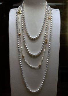 #Mikimoto #pearls definitely wish every time I walk by store