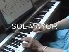 CLASES DE PIANO LECCION 20, ESCALAS-ejercicios-tecnicos-piano.wmv