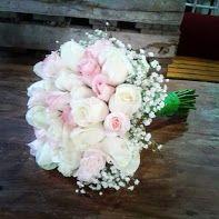 Bouquet de noiva a partir de R$ 120,00